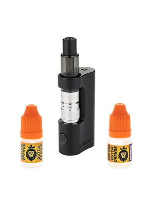 Dutch Orange E-Liquid Vapekit