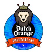 Dutch Orange - Vaporizador mezcla de primera calid