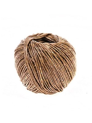 Raw Hemp Wick Ball - Mecha De Cáñamo