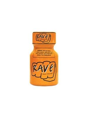 Ambientador Rave Room (Poppers 10 Ml)