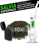 Salvia SuperPack