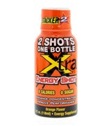 Stacker2 Xtra Energy Shot
