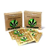 Condones Cannabis Blowdom