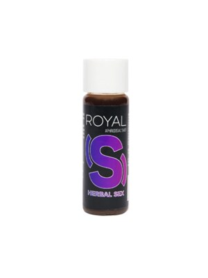 Royal S - Herbal Sex