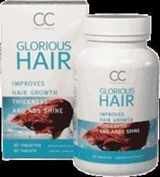 Cc - Glorious Hair