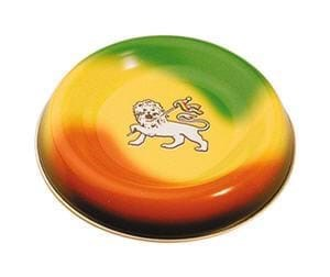 Lion Ashtray