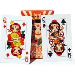 Shayana Playing Cards